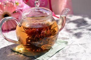 花茶って中国語で何て言うの?【花茶】の作り方と入れ方