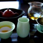 初めての方にもわかりやすい茶器の使い方と選び方、烏龍茶編①