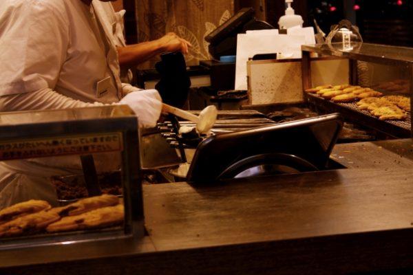 【吉祥寺】行列の出来るたい焼き屋さんに行ってきました。