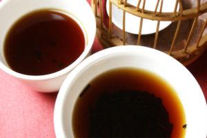 病気に効く?健康ブームで人気の黒茶(くろちゃ)の種類
