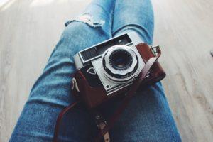 写真写りをよくする、テクニック以外の方法やアイディアについて。