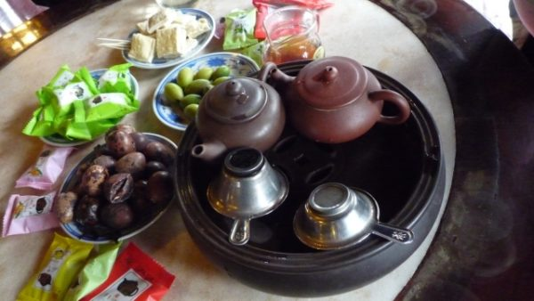 中国茶の紅茶の一つてんこう(滇紅)ってどんなお茶?中国茶紅茶の味。