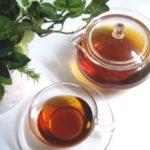 中国茶紅茶でポストキームンと呼ばれているお茶の味と香りについて