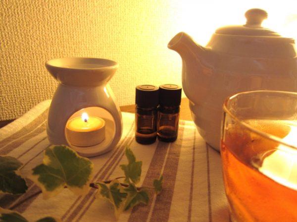 中国茶・紅茶の分類からアフタヌーンティーブレンド茶葉ってどんなもの?