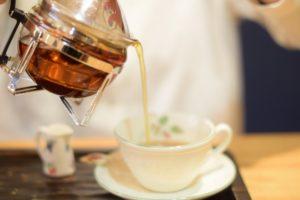 柑橘系のフレッシュな香りが魅力のアールグレイ紅茶の違いとおいしい飲み方