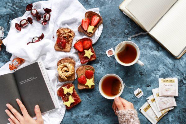 イングリッシュブレックファースト紅茶のお勧めな飲み方といいお茶に含まれるものって?